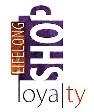 Shoployal Lifelong Loyalty - Életre szóló hűség